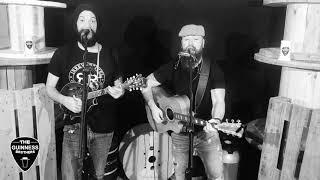 The Guinness Brothers - Lock down recording of Dirty Old Town