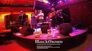 Blackthorn Band - Las Vegas in the Hills of Donegal
